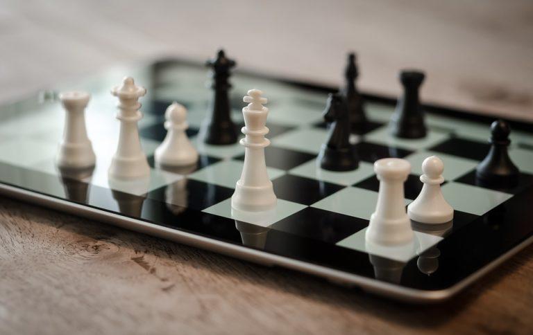 Les 10 meilleurs jeux d'échecs en ligne