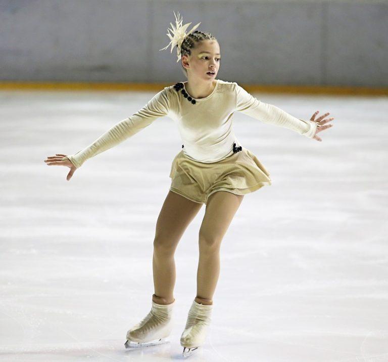 Quel est le meilleur âge pour commencer le patinage artistique ?