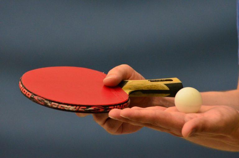 Guide : Equipements de base du tennis de table