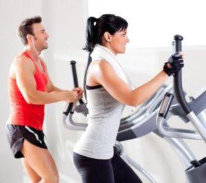 À quelle vitesse une personne peut-elle perdre du poids sur un vélo elliptique ?