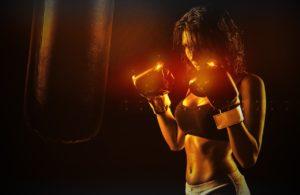 Pourquoi vous devriez essayer un cours de boxe, même si vous n'êtes pas un boxeur