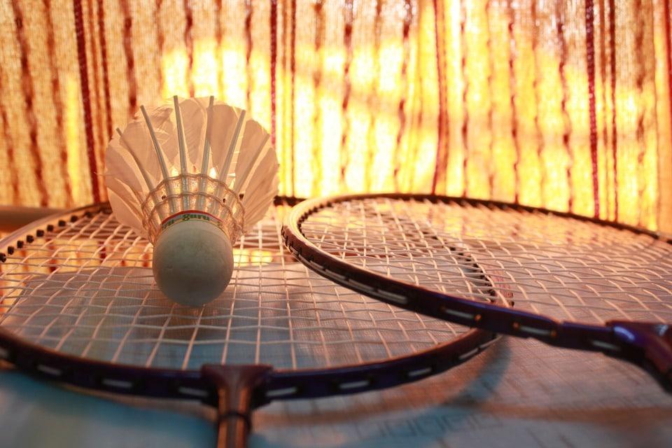 Les 15 meilleures raquettes de badminton