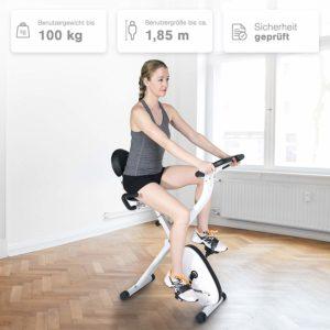 10 meilleurs vélos d'exercice pour la perte de poids