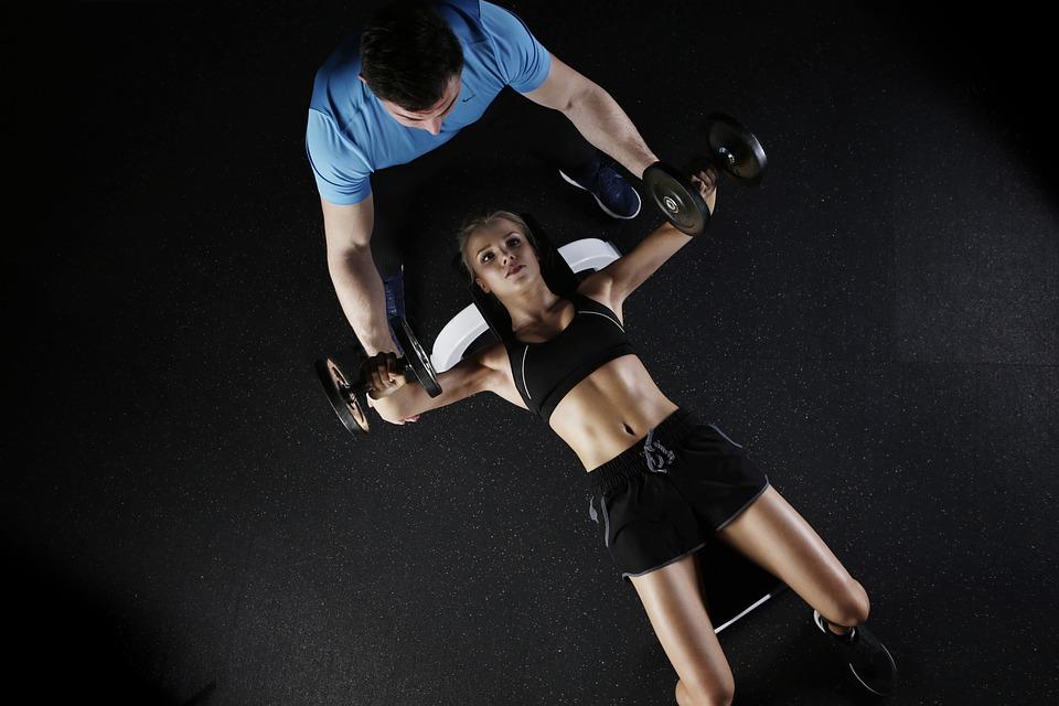 Choisir le bon banc de musculation
