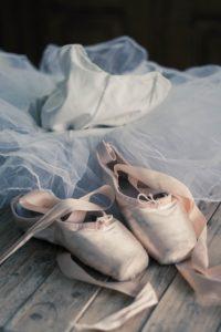 Comment bien choisir ses chaussons de danse classique ?