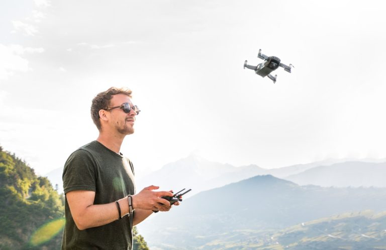 Vous voulez acheter un drone ? 5 choses à savoir avant d'acheter