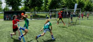 Handball : Tout savoir de A à Z