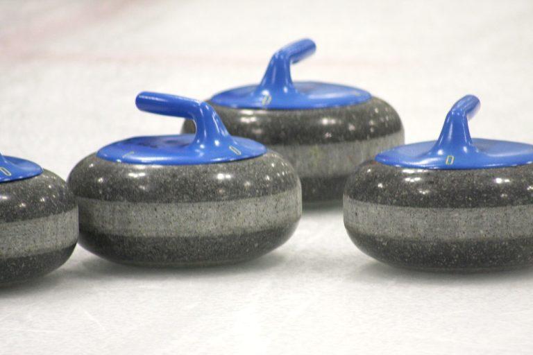 Règles du curling