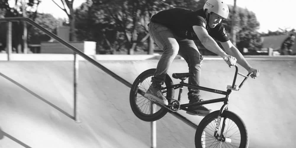 Les 5 meilleures marques de vélos BMX